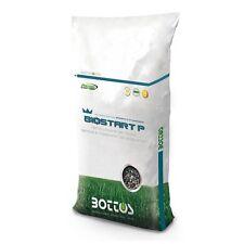 Bottos Concime per Prati/Tappeti Erbosi BIO START 12-20-15 +18 SO3  25 Kg