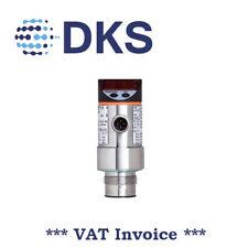 IFM PF2953 Flush Pressure Sensor -1..25 bar G 3/4 Pressure + Level 000914