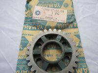 NOS OEM Yamaha 6th Pinion Gear RD250 RD250A RD250B 1973-75 PN 360-17161-00-00