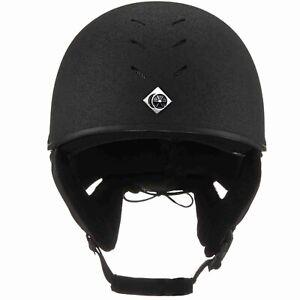 Charles Owen APM II Helmet With Ventilation