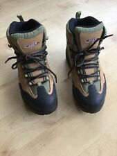 MBT Shamba Walking Boot woman's size 3.5 Uk.