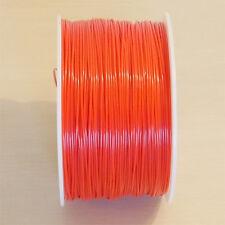 3D Printer Filament 1kg/2.2lb 1.75mm ABS Red Color MakerBot RepRap