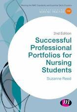 Successful Professional Portfolios for Nursing Students (Transforming Nursing Pr