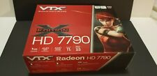 VTX 3d Gaming Grafikkarte Radeon HD 7990 X-Edition 1gb PC Videospiele