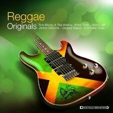 ORIGINALS-REGGAE  CD NEW+ DENNIS BROWN/RONNIE DAVIS/CLINT EASTWOOD/BOB MARLEY/+