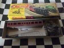 HO Scale - Roundhouse - Pennsylvania 50' Pullman Passenger Coach Train Car!