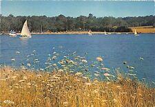 BR22715 Barbotan les Thermes le lac de l Uby france