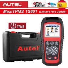 Autel TS601 RDKS TPMS Programador Sensores de Presión de Neumáticos Programació