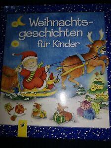 Weihnachtsbuch * Buch * Weihnachtsgeschichten für Kinder * Schwager & Steinlein