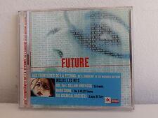 CD ALBUM Compil Aux frontieres de la techno de l ambient 7243 844393 2 3