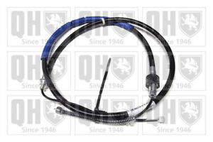 OPEL FRONTERA A 2.3D Handbrake Cable Rear Right 92 to 98 1720221RMP 23DTR QH New