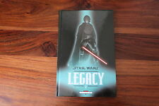 STAR WARS LEGACY  TOME 3   -----   DELCOURT