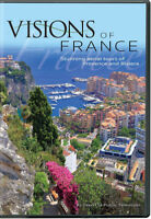 Visions Of France (2016) [New DVD]