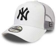 NY Yankees New Era 940 Summer League White Baseball Cap