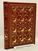 Easton Press RED PONY Collectors LIMITED VINTAGE Edition LEATHER BOUND Horses OP