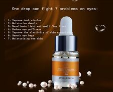 COLLAGEN MULTI PEPTIDES HIGH CONCENTRATE FACE AND EYE SERUM+PLANT EXTRACTS, DMAE