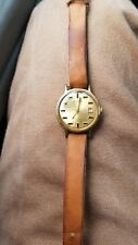 "VERY RARE -GUB-""GLASHUTTE""-SPEZIMATIC 26j date WRIST WATCH-MEN"