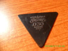 bfc390ccd NEW GUITAR PICK FROM CARLOS SANTANA. THIS IS THE COLORED PICK HE USES  ONSTAGE !