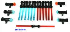 LEGO® Star Wars (Nr.31) Laserschwerter / Waffen  / Set