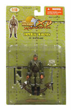 21st Century Toys Imperial Japanese Marines: Lt Watanabe Action Figure