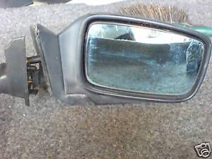 240 Volvo Offside Mirror