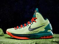 NIKE KEVIN DURANT KD V 5 ALL STAR GALAXY US 8.5 UK 7.5 42 RAYGUN AREA 72 ET AS