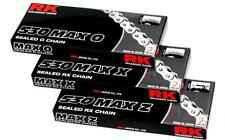 RK Black/Gold Max-X Series 530 Drive Chain - 530MAXX-150-BG 1223-1005