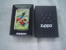 2008 TRUE LOVE ZIPPO