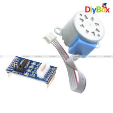Stepper Motor DC 5V 28BYJ-48 + 2003 Stepper Motor Driver Module for Arduino