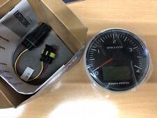 Tacho / Drehzahlmesser / 4000 rpm / VP 21 628 160 / Ersatzteil / Volvo Penta /