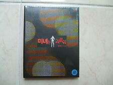 200 Pounds Beauty (Korean, 2011, Blu-ray) Digibook Limited Edition