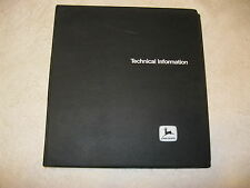 1983 JOHN DEERE 25EV CHAIN SAW CHAINSAW TECHNICAL SERVICE SHOP REPAIR MANUAL