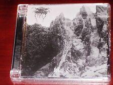 Darkthrone: Total Death 2 CD Set 2011 Reissue Peaceville Records CDVILED329X NEW