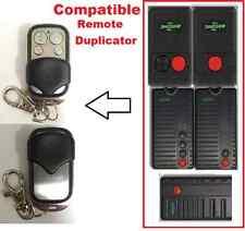 ANSONIC SF 433-1 SF 433-2,3,4E SF 433-1 2MINI/M Kompatibel Handsender sender