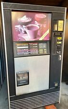 Automatic Product Coffee Vending Machine Model 213G