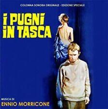 Ennio Morricone: Pugni In Tasca, I (New/Sealed CD)
