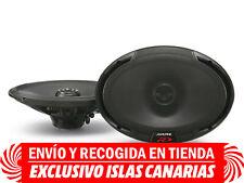 """Alpine SPG-17c2 16.5 cm 6.5/"""" 240 W Coche Radio Estéreo Audio Altavoces Estante de la Puerta Nueva"""