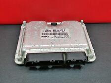 VW GOLF MK4 1.4 ENGINE ECU 036906032 G 0261207190 036906032G 0 261 207 190