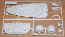 Tamiya 49191 Ferrari 312T3/F103RS/F104W, 9004107/19004107 Z Parts, Driver Figure