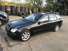 Mercedes C220 CDI Classic SE A Estate Diesel Car with private number plate