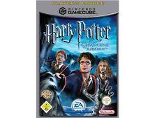 ## Harry Potter: Der Gefangene von Askaban DEUTSCH Nintendo GameCube Spiel ##