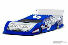 Proline Racing - Nor' Easter Clear Body For Dirt Oval Late Model