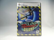 Airline Tycoon Deluxe (PC, 2011) * NEW *