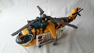 Chap Mei Chad Valley Dino Valley Sky Crane Helicopter Military Action Force