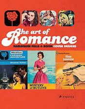 Very Good, The Art of Romance: Harlequin Mills and Boon Cover Designs, Margaret