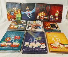 South Park Seasons 2-5, 7-10, 12 And 14
