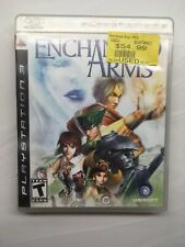 Enchanted Arms PS3 Play Station 3, video game