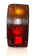 Arrière Queue Lampe L/h pour Toyota HILUX Pickup MK2 LN65/YN65/YN67 83-88 Noir DEPO