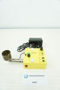 Flamm Fix Bunsenbrenner von Wieland für Erdgas 4307