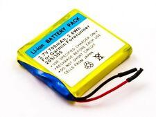 Battery for Garmin Forerunner 205 305 REPLACES 361-00026-00 JAPAN CELLS